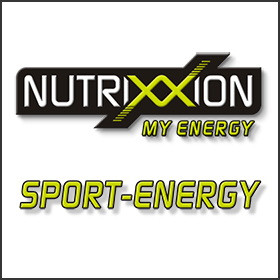NUTRIXXION