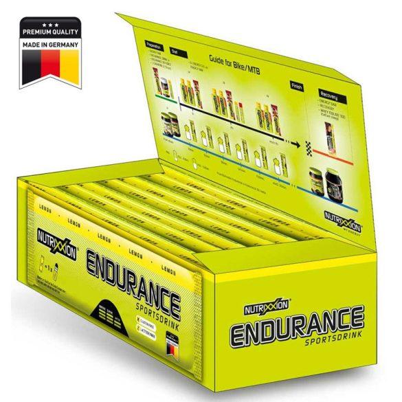 Endurance Drink 35g - Sportitalpor (Citrom)