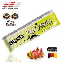 XX-Force Endurance drink - Élénkítő Sportitalpor