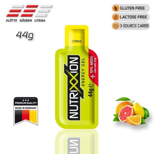 Energia-gél (Citrus)