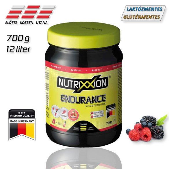 Endurance Drink 700g - Sportitalpor (Erdei gyümölcs)