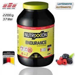 Endurance Drink 2200g - Sportitalpor (Erdei gyümölcs)
