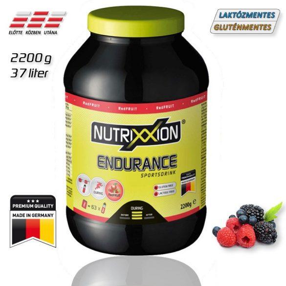 Endurance Drink 2200g - Sportitalpor (Erdei gy.)
