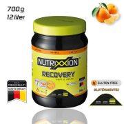 Recovery Drink 700g - Regeneráló Italpor (Narancs)