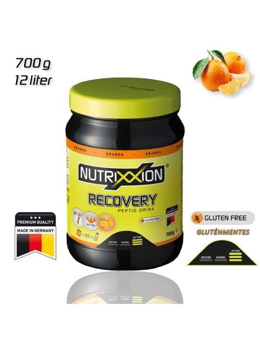 Recovery Drink 700g - Regeneráló Izo-italpor (Narancs)